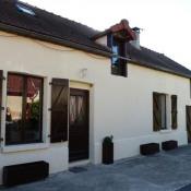 vente Maison / Villa 6 pièces Faux-Fresnay
