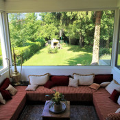 Montlignon, Architect house 7 rooms, 240 m2