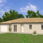 Maison 5 pièces + Terrain Saint-Bénigne