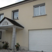 Le Blanc Mesnil, (detached) house 5 rooms, 140 m2