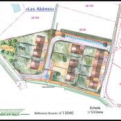 Terrain 337 m² Espeluche (26780)