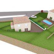 Terrain 600 m² Sollies Toucas (83210)