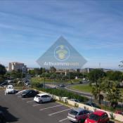 Sale apartment Sete 84000€ - Picture 1