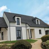 Maison avec terrain Belloy-en-France 90 m²