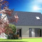 Maison 7 pièces + Terrain Nainville-les-Roches