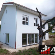 Vente maison / villa Saint Cergues