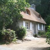 vente Maison / Villa 3 pièces Plomelin