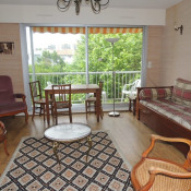viager Appartement 3 pièces Biarritz