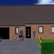 Maison avec terrain Orchies 118 m²