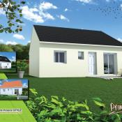 1 Fontenay-sur-Eure 56 m²