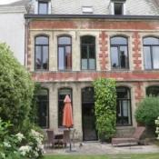 Valenciennes, Maison de maître 7 pièces, 300 m2