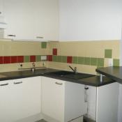 Bagnères de Luchon, квартирa 4 комнаты, 60 m2