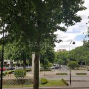 Neuilly sur Seine, Appartement 5 pièces, 145 m2