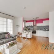 Châtenay Malabry, Appartement 3 pièces, 66,22 m2