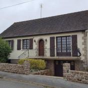 vente Maison / Villa 4 pièces Châtillon-sur-Colmont