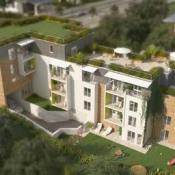 produit d'investissement Appartement 3 pièces Noisy-le-Sec
