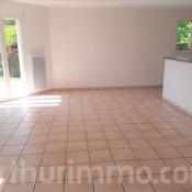 Rental house / villa St lattier 895€ CC - Picture 8