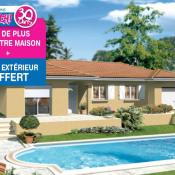 Maison 4 pièces + Terrain Rive-de-Gier