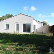 vente Maison / Villa 4 pièces Beauvoir-sur-Niort