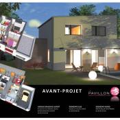 Terrain 400 m² Orgeval (78630)