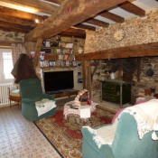 Poiroux, Stone house 6 rooms, 155 m2
