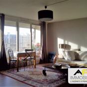 Nanterre, Appartamento 3 stanze , 69,39 m2