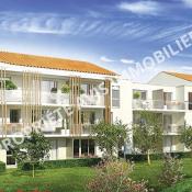 Castanet Tolosan, Apartamento 2 assoalhadas, 44,88 m2