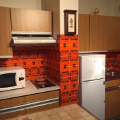vente Appartement 2 pièces Chateauroux