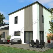 Maison 4 pièces + Terrain Sèvres Anxaumont