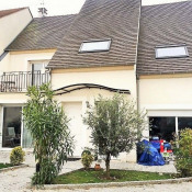 vente Maison / Villa 7 pièces Bezons