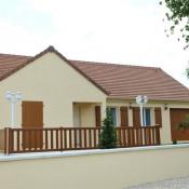 Maison avec terrain Saint-Thibault-des-Vignes 97 m²