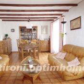 vente Maison / Villa 7 pièces Moussy-le-Neuf