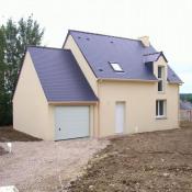 Maison avec terrain Ambillou 78 m²