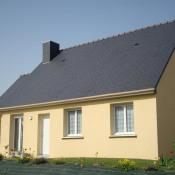 Maison avec terrain Saint-Lumine-de-Coutais 90 m²