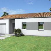 Maison 5 pièces + Terrain La Barre-de-Monts