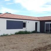 Maison 5 pièces + Terrain Saint-Florent-des-Bois