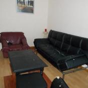 vente Appartement 5 pièces Décines-Charpieu