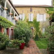 vente Maison / Villa 8 pièces Plaisance