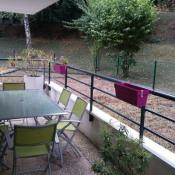 vente Appartement 3 pièces Clermont-Ferrand