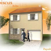 Maison 4 pièces + Terrain Savigny-sur-Orge