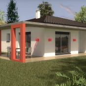 Maison 4 pièces + Terrain Lias