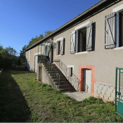 Cussy en Morvan, Fermette 3 pièces, 65 m2