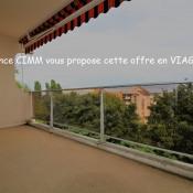 Dijon, Appartement 2 pièces, 55 m2