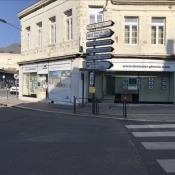 Vente local commercial St quentin 233200€ - Photo 3