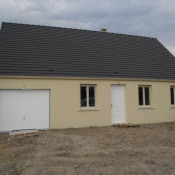 Maison avec terrain Noyers-Bocage 84 m²