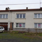 vente Maison / Villa 5 pièces Baccarat