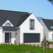 Maison 7 pièces + Terrain Varennes-Jarcy