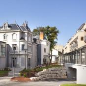 Oyonnax, Appartement 4 pièces, 82,5 m2
