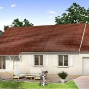 Maison 5 pièces + Terrain Le Perray-en-Yvelines