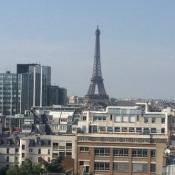 viager Appartement 4 pièces Paris 15ème